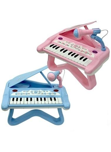 Birlik Oyuncak Müzik Aletleri Renkli
